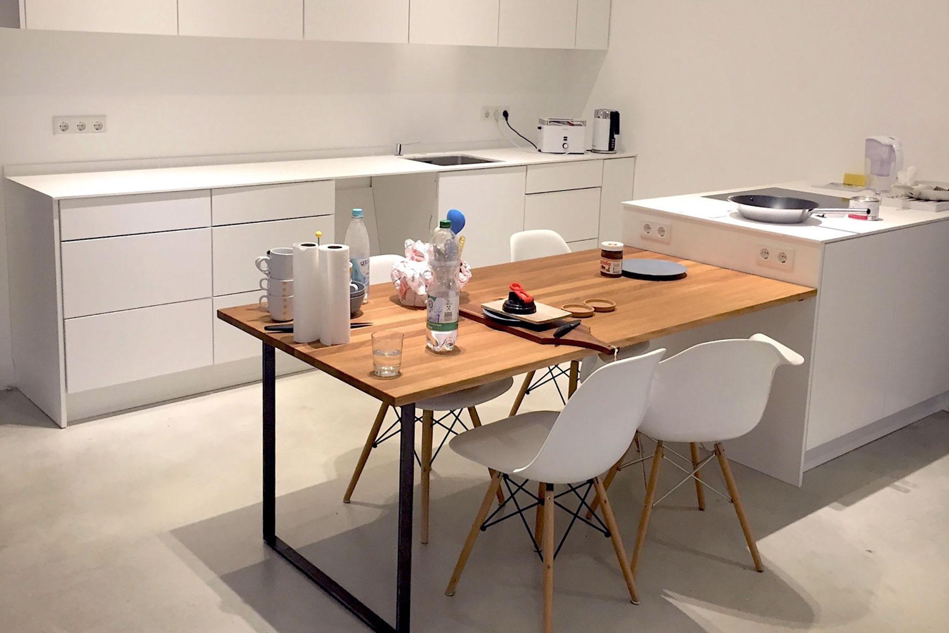küche erbaut von thorsten bauch